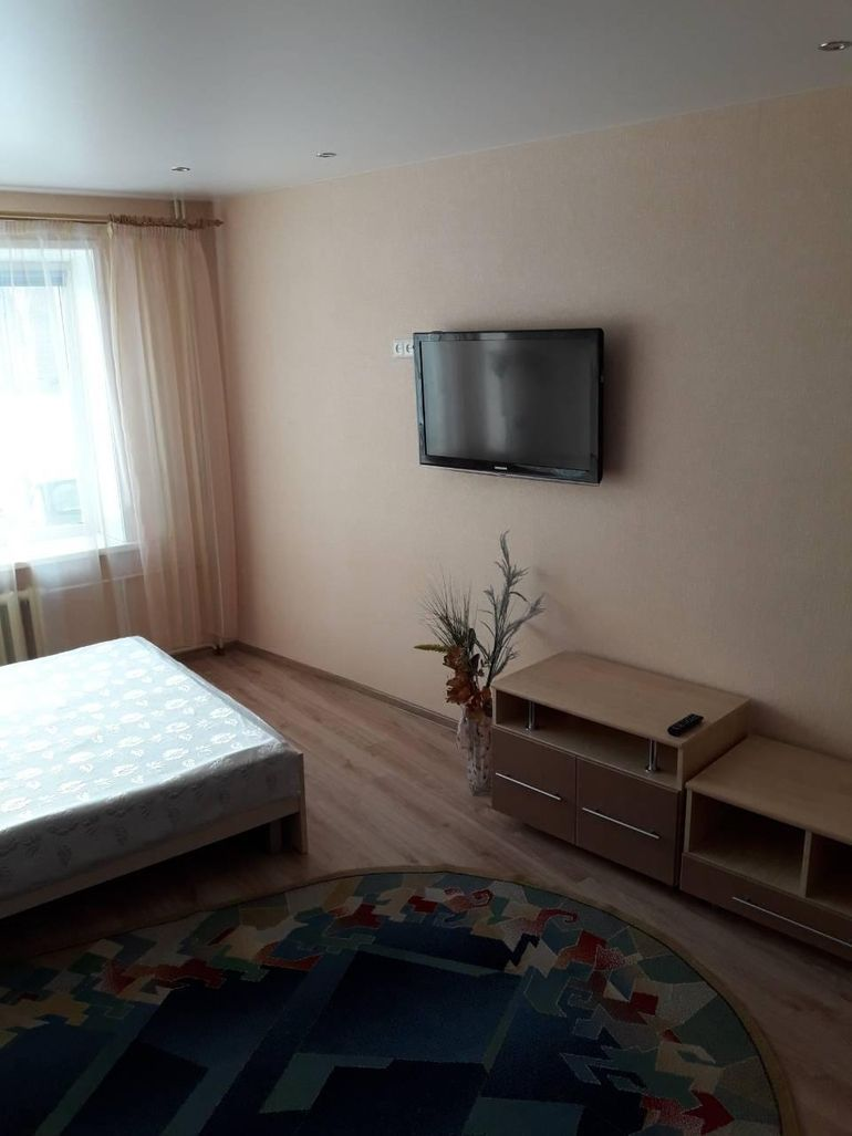 Фото 1-комнатная квартира в Витебске на ул. Суворова (исторический центр)