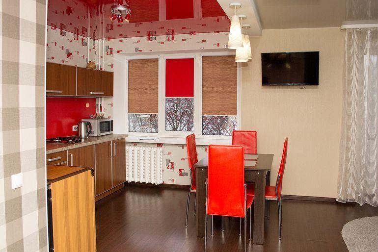 Фото 1-комнатная квартира в Витебске на пр-т Московский д19 к1