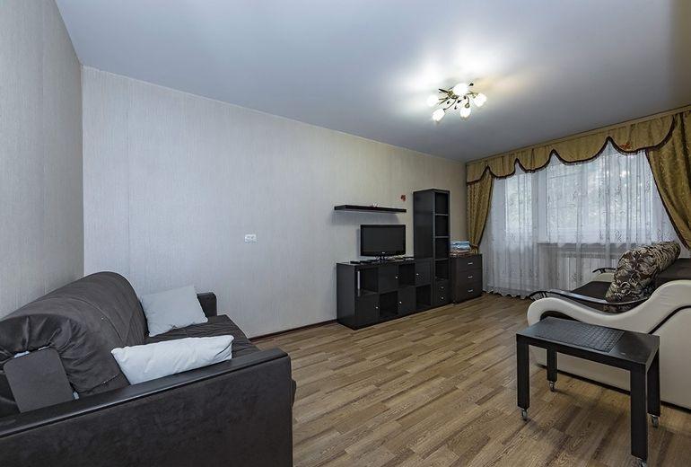 Фото 1-комнатная квартира в Витебске на пр.-т Черняховского д6 к 2