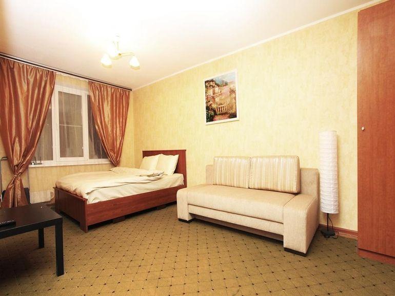 Фото 3-комнатная квартира в Витебске на Проспект Фрунзе 32