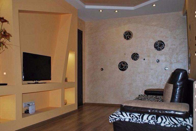 Фото 2-комнатная квартира в Витебске на ул. Суворова 13