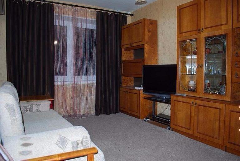 Фото 2-комнатная квартира в Витебске на пр Черняховского 34/1