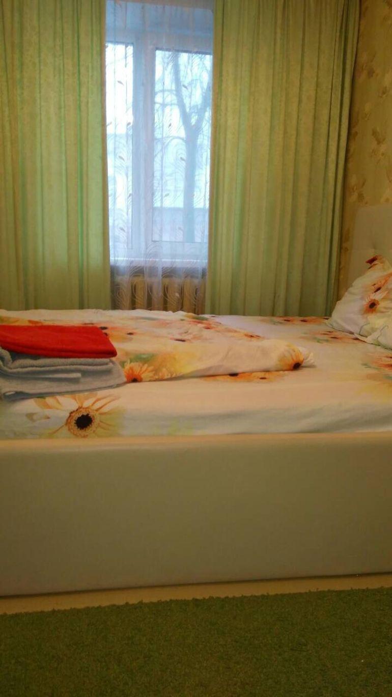 Фото 3-комнатная квартира в Витебске на Космонавтов 15