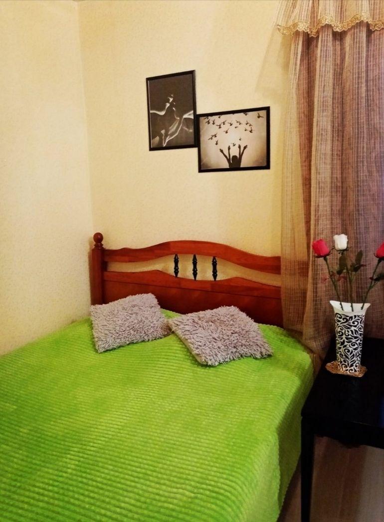 Фото 1-комнатная квартира в Витебске на Проспект Фрунзе 8