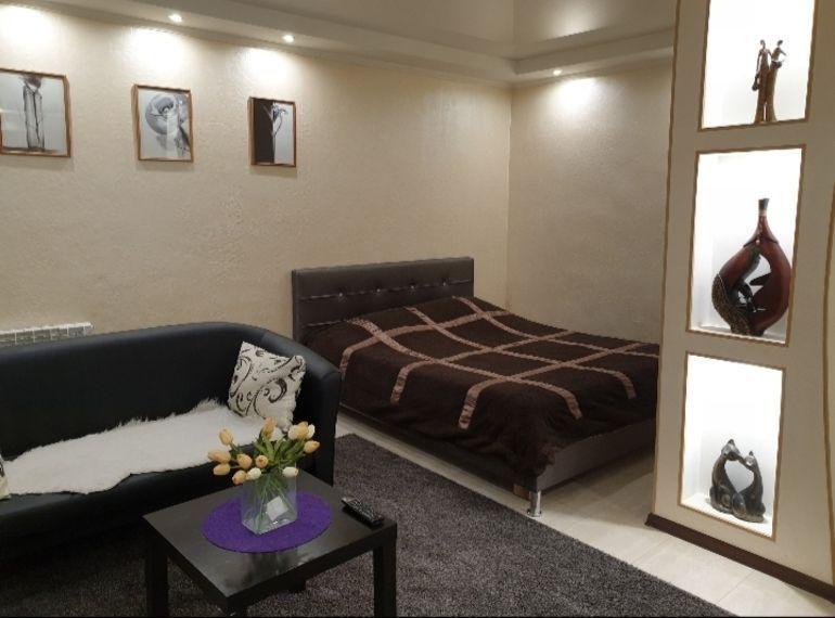 Фото 1-комнатная квартира в Витебске на пр. Победы 6/1