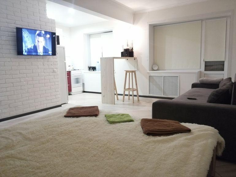 Фото 1-комнатная квартира в Витебске на Московский 28