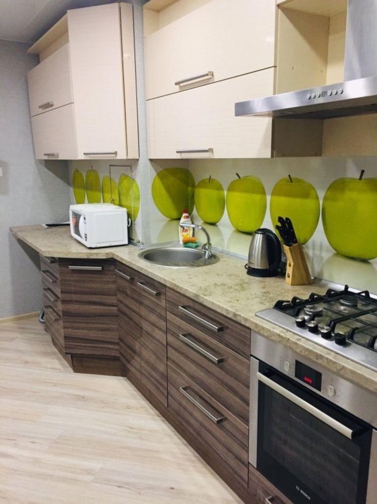 Фото 2-комнатная квартира в Витебске на ул. 33 Армии 21