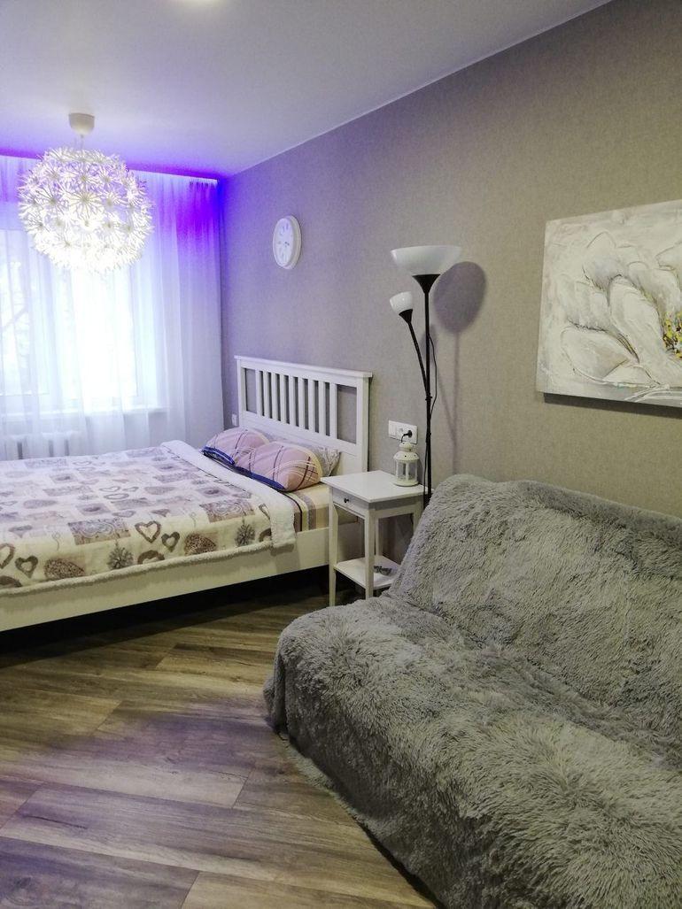 Фото 2-комнатная квартира в Витебске на ул. Правды 37/3