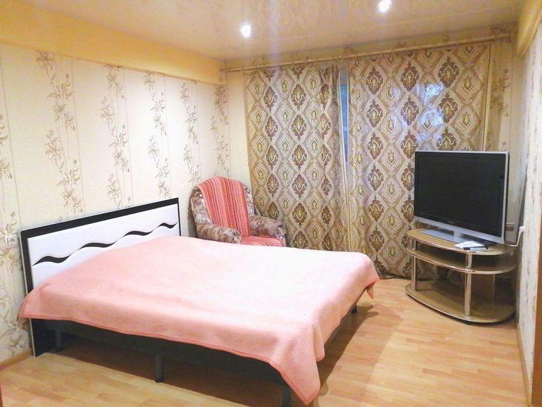 Фото 2-комнатная квартира в Витебске на пр. Фрунзе 58