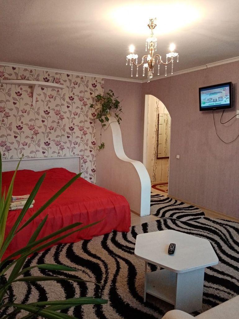 Фото 1-комнатная квартира в Витебске на пр Черняховского 4
