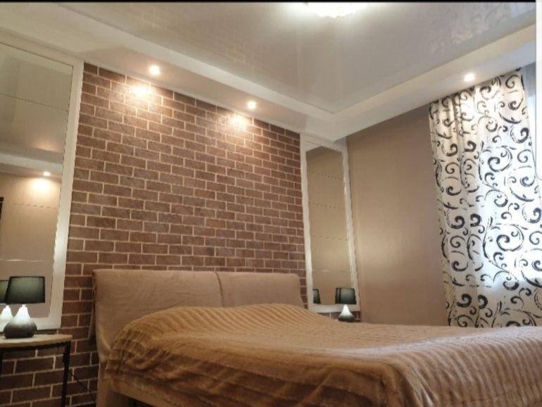 Фото 2-комнатная квартира в Витебске на пр. Победы 10