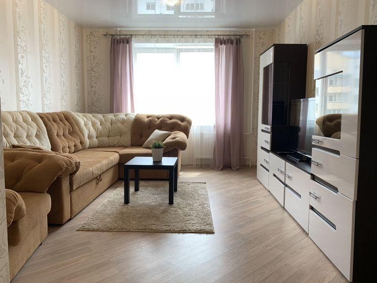 Фото 1-комнатная квартира в Витебске на ул. Богатырева 32/1