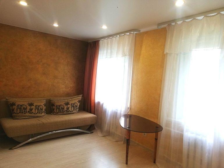 Фото 3-комнатная квартира в Витебске на улица Чкалова 24