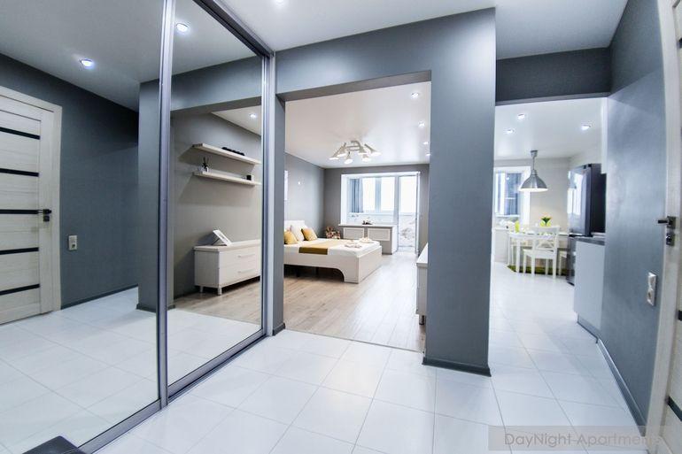 Фото 1-комнатная квартира в Витебске на ул Белобородова 5
