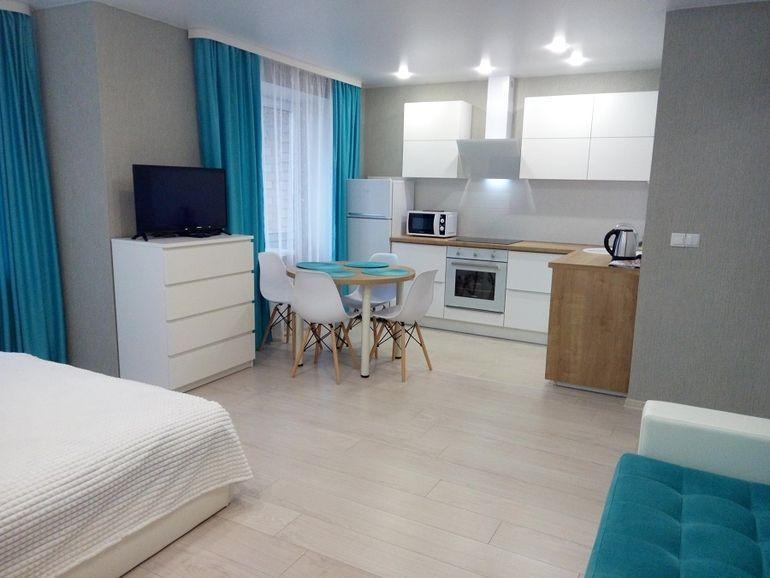 Фото 1-комнатная квартира в Витебске на ул. Белобородова 1Д