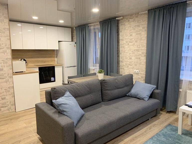 Фото 1-комнатная квартира в Витебске на пр. Московский 69