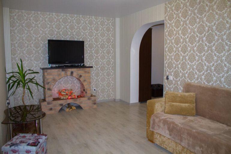 Фото 3-комнатная квартира в Витебске на Фрунзе пр 63