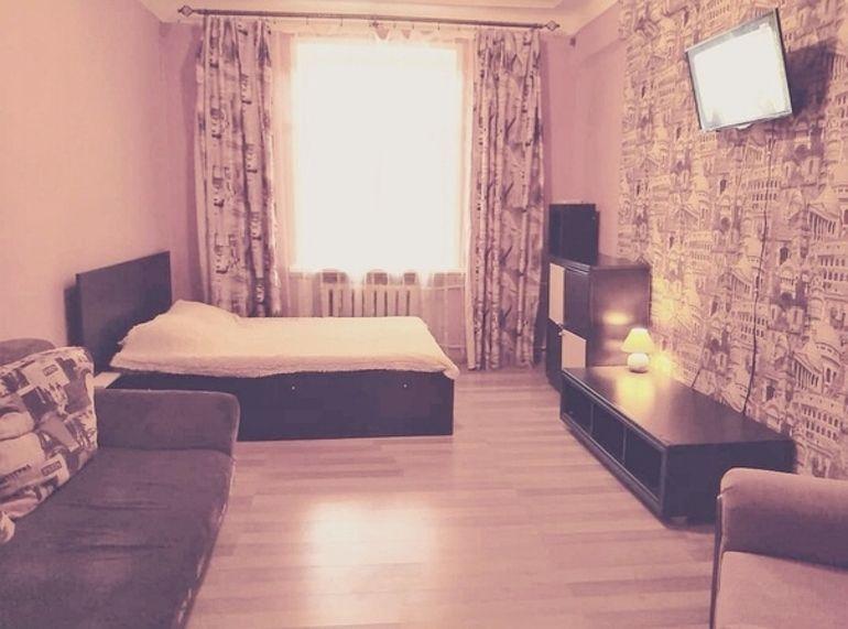 Фото 1-комнатная квартира в Витебске на ул. Ленина 48